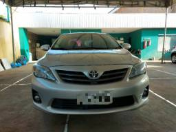 Corolla XEI 2.0 2013-2014 Automático Completo