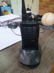 Rádios ht