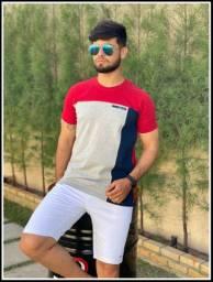 Camisa cotton premium