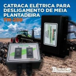 TM-250 Catraca Elétrica Terris tecnologia