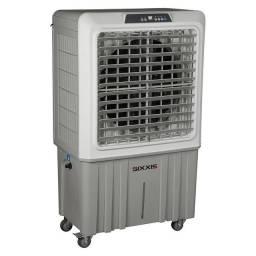 Climatizadores Sixxis para residência e comercio