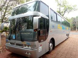 Ônibus Mercedez Benz o400