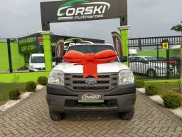 Ford Ranger XL 3.0 4x4 Diesel Cabine Simples 2011