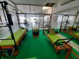 Studio de Pilates mais aparelho Importado