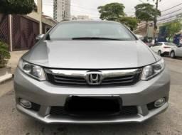 Honda civic 2.0 Aut
