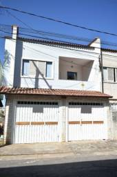 Casa na Rua Silva Bittencourt - Varginha-MG