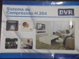 DVR 8 canais