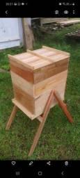 Caixa para abelha apis 145 reais
