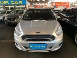 Ford Ka 2018 1.5 se 16v flex 4p manual