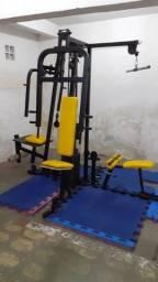 Estação de musculação 3.500