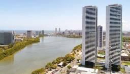 Título do anúncio: JEF/ Apartamento Com 4 quartos 4 Suítes 4 Vagas De Garagem 204m² No Jardins Da Aurora !