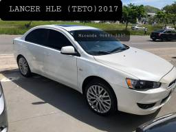Lancer HLE (TETO) 2017 Miranda
