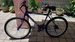 Bike - Bicicleta aro 26 - Nova