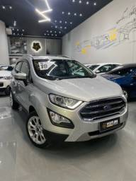 Ford Ecosport 2.0 Titanium Flex 2019
