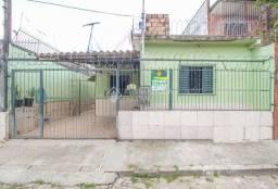Casa à venda com 1 dormitórios em Farrapos, Porto alegre cod:325162