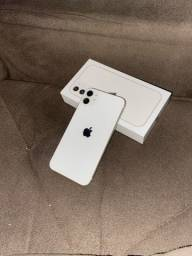 IPHONE 11 BRANCO 64GB