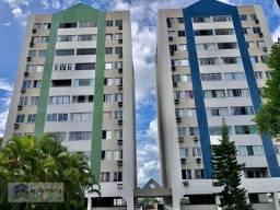 Apartamento com 2 dormitórios revertido para 3, 1 suíte 2 banheiros à venda por R$ 305.000