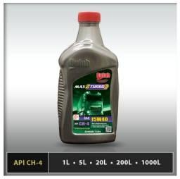 Dulub Max 2 Turbo 15w40 - Caixa Fechada 360,00 R$