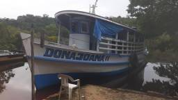 Barco dona Joana II