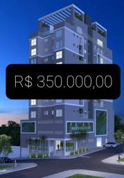 Apartamento aceito permuta terreno menor valor