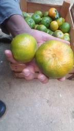 Produtos orgânicos! Laranja,mexirica,banana,limao