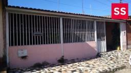 Sergio Soares vende: Ótima casa no Novo Gama.