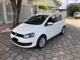 Volkswagen Fox 1.0 2013 - Único dono!