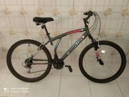 Vendo / Troco Bicicleta Houston Atlantis