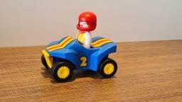 Brinquedo playmobil
