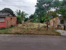 Terreno 12x30 em São Miguel rua Bangu