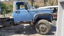 Caminhão Chevrolet 1985