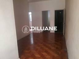 Apartamento Centro Niterói para Alugar 2 quartos vazio dependência