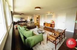 Apartamento para alugar com 4 dormitórios em Perdizes, São paulo cod:215055