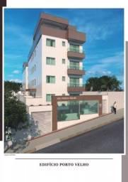 Cobertura à venda, 2 quartos, 1 suíte, 2 vagas, Barreiro - Belo horizonte/MG
