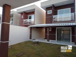 Apartamento Duplex - Nova Dias d Ávila