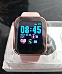 Relógio inteligente D20/Promoção ?