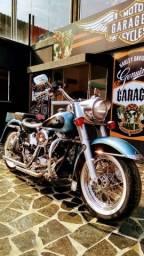 Shovelhead 74 Harley Davidson Rare