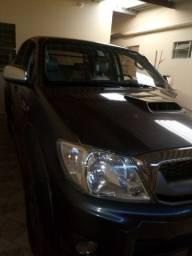 Hilux 4x4 2010 /2011 diesel