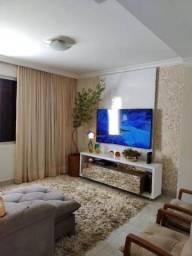 Apartamento com 3 dormitórios à venda, 110 m² por R$ 375.000,00 - Alto da Glória - Goiânia
