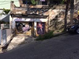 Lote - Terreno à venda, 3 quartos, Santa Efigênia - Belo Horizonte/MG