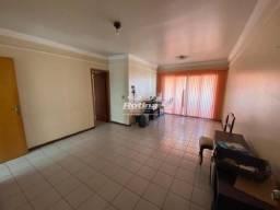 Apartamento à venda, 3 quartos, 1 suíte, 2 vagas, Santa Mônica - Uberlândia/MG