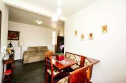 Apartamento à venda, 3 quartos, 1 suíte, 1 vaga, Jardim Montanhês - Belo Horizonte/MG