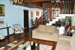 Casa à venda, 4 quartos, 3 suítes, 4 vagas, Santa Rosa - Belo Horizonte/MG