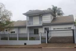 8319 | Casa à venda com 4 quartos em Ijuí