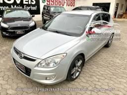 Hyundai i30 Gls 2.0 Mec. 2011