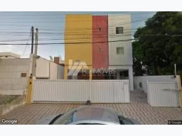 Apartamento à venda com 2 dormitórios cod:600358