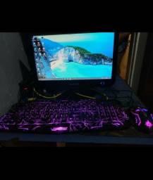 PC Básico Gamer
