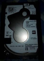 Hd para notebook - 500 GB - Seagate
