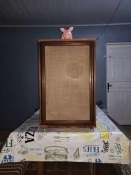 Sonofletor (caixa de Som) artesanal BTO 30W114