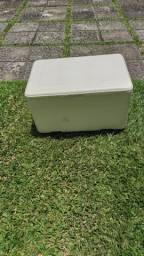 Caixa de isopor  200 litros